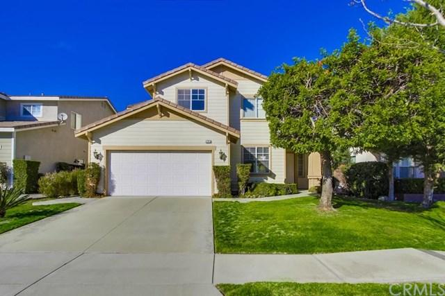 1741 W Andes Dr, Upland CA 91784