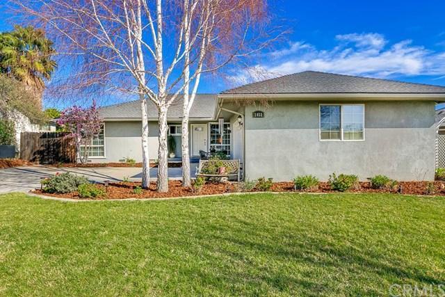 1432 Francis Ave, Upland CA 91786