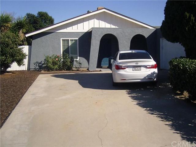 595 N Eucalyptus St, San Bernardino CA 92401