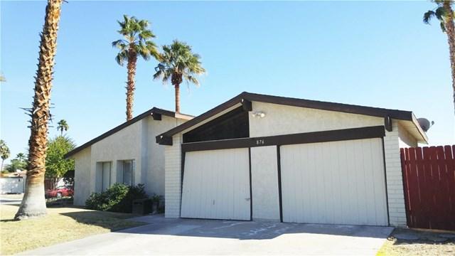 876 El Placer Rd, Palm Springs, CA