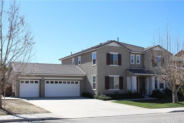 28405 Crispin Dr, Moreno Valley, CA