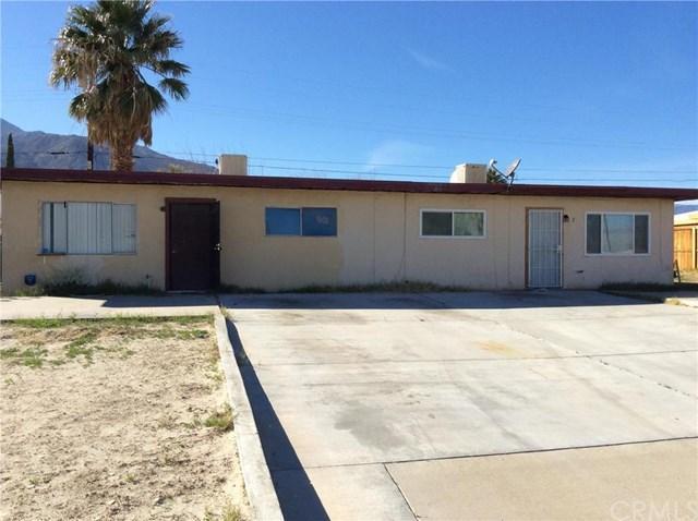 3967 El Dorado Blvd, Palm Springs, CA 92262