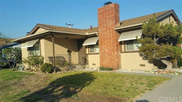 3214 Leyburn Dr, Rosemead, CA