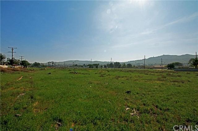 0 Jurupa And Pyrite, Jurupa Valley, CA 92509