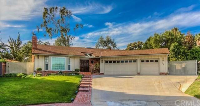 703 Braewood Dr, Duarte, CA