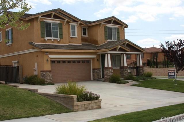 15213 Hawk St, Fontana, CA