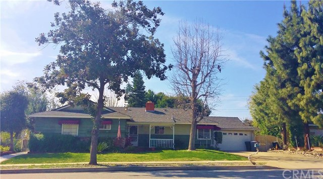 1467 N Mountain Ave, Claremont, CA