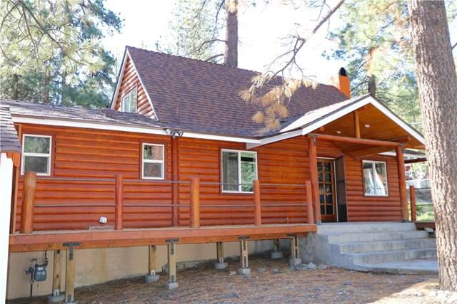 1755 Betty St, Wrightwood CA 92397