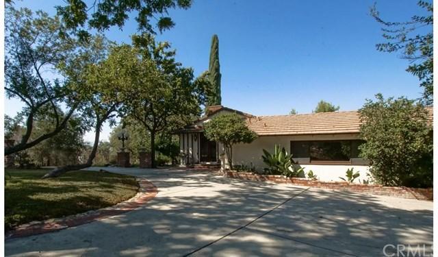 3056 N Roycove Dr, Covina, CA