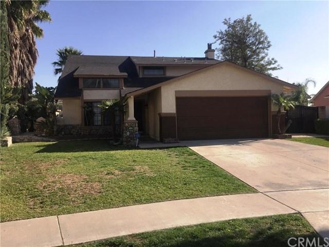 15751 San Jacinto Ave, Fontana, CA