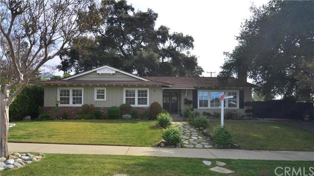240 Underhill Dr, Glendora, CA
