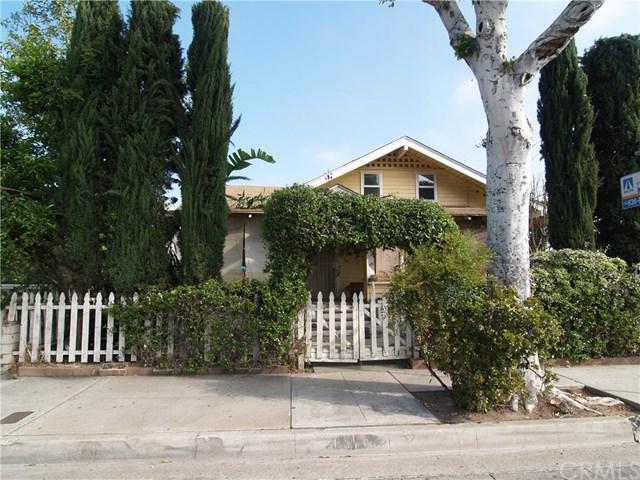 805 E Commonwealth Ave, Fullerton, CA