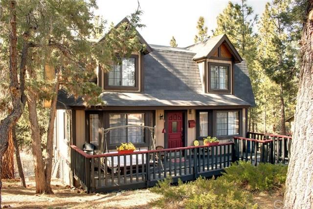 325 Sites Way, Big Bear City, CA 92314