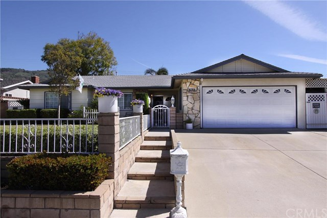 572 Thornhurst Ave, Glendora, CA
