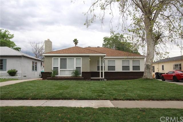 3463 N Arrowhead Ave, San Bernardino, CA