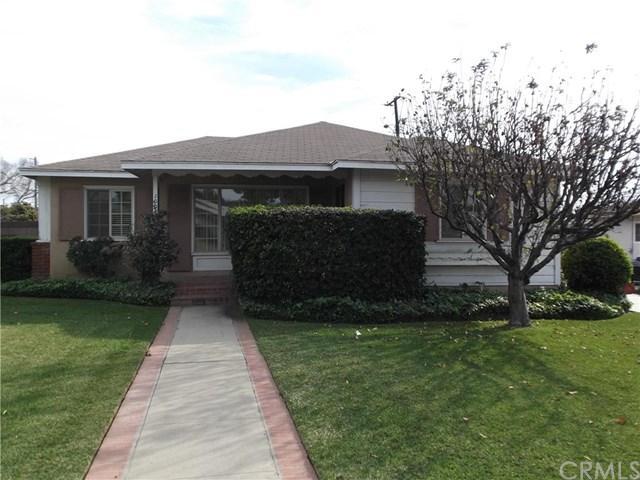 1004 W Marbury St, West Covina, CA