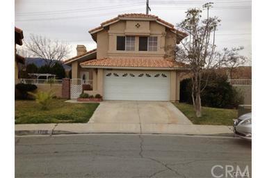 17112 Coronado Ave, Fontana, CA