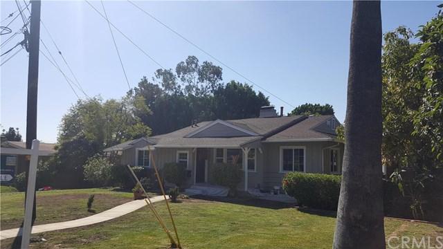8003 Ocean View Ave, Whittier, CA