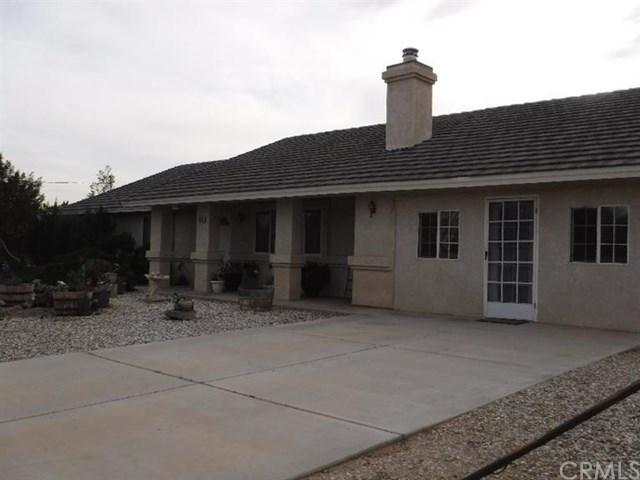 10346 Cordero Rd, Phelan, CA