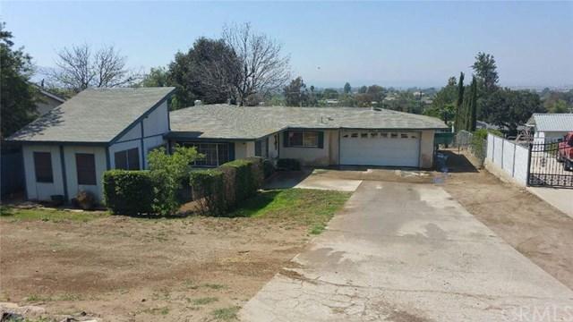 4512 Crestview Dr, Norco, CA