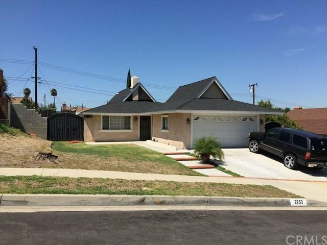 2253 Electra Ave, Rowland Heights CA 91748