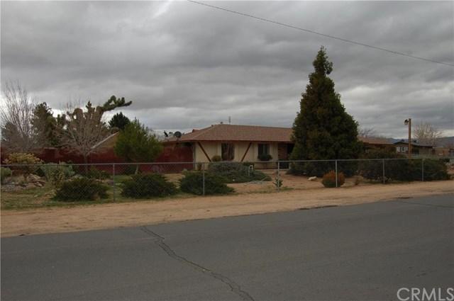 12903 Iroquois Road, Apple Valley, CA 92308