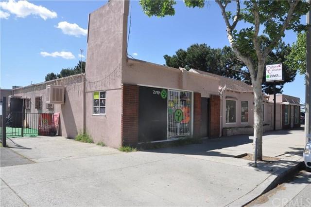 1476 W Holt Ave, Pomona, CA 91768