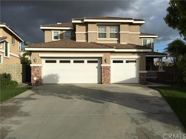 7275 Ashwood Ct, Fontana, CA
