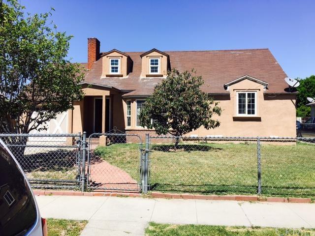 16756 Reed St, Fontana, CA