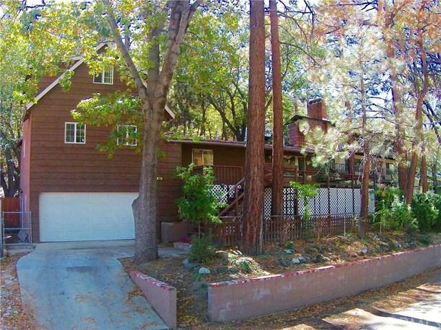 667 Oriole Rd, Wrightwood CA 92397