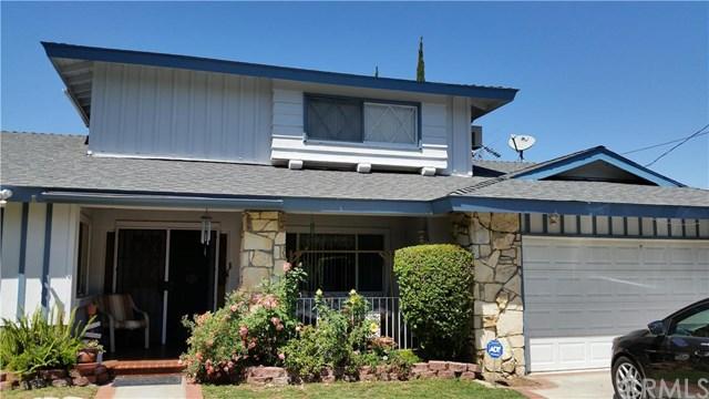 16625 Malcolm Ln, Yorba Linda, CA