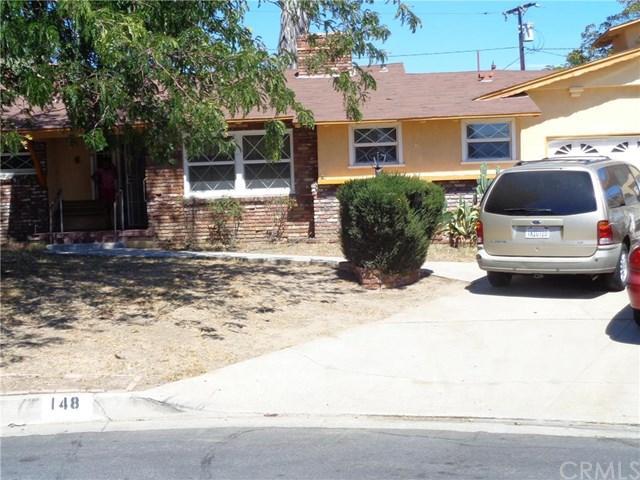 148 E Holly St, Rialto, CA 92376