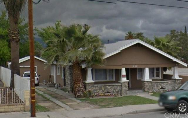 248 W 9th St, San Bernardino, CA