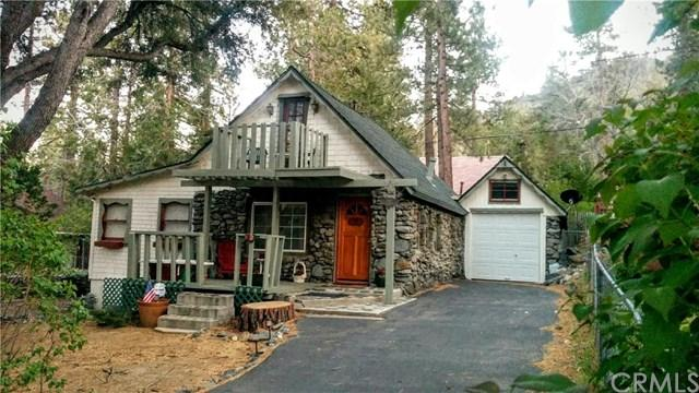 1629 Twin Lakes Rd, Wrightwood CA 92397