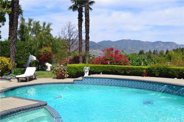 12614 Byron Ave, Granada Hills, CA