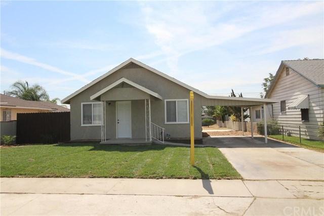 910 Orange Grove Ave, Colton CA 92324