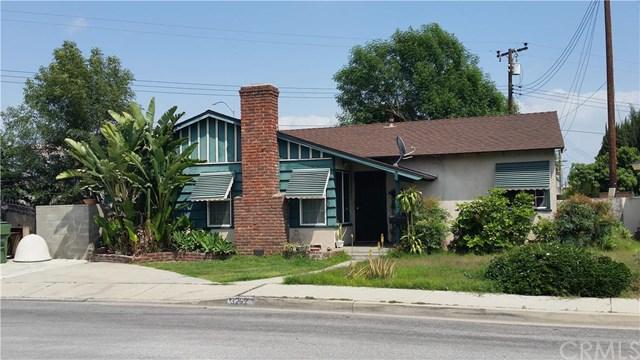 3262 Leyburn Dr, Rosemead, CA