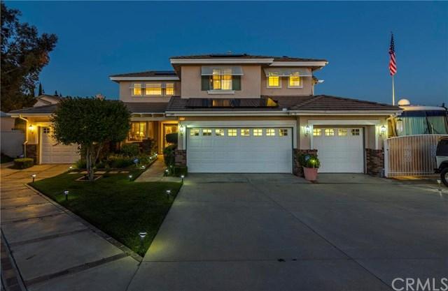 5525 Meadowbrook Ct, Rancho Cucamonga, CA