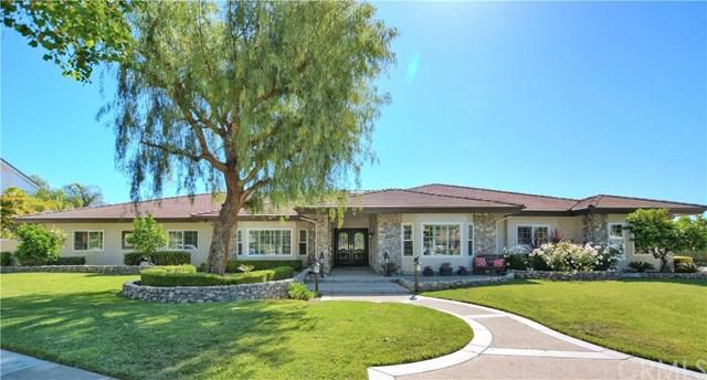2132 N Tulare Ct, Upland CA 91784