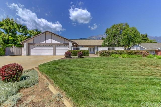2068 N Palm Ave, Upland CA 91784