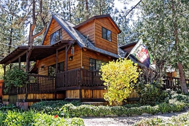1869 Twin Lakes Dr, Wrightwood CA 92397