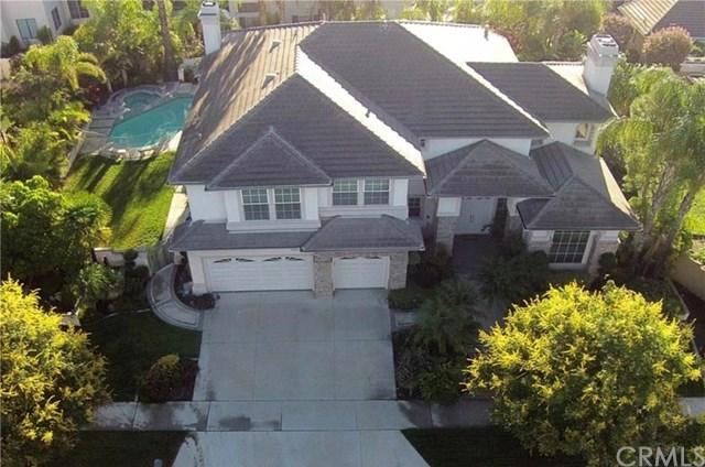 1412 N Palm Ave, Upland CA 91786