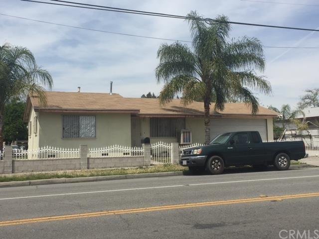 1000 N Mountain View Ave, San Bernardino, CA