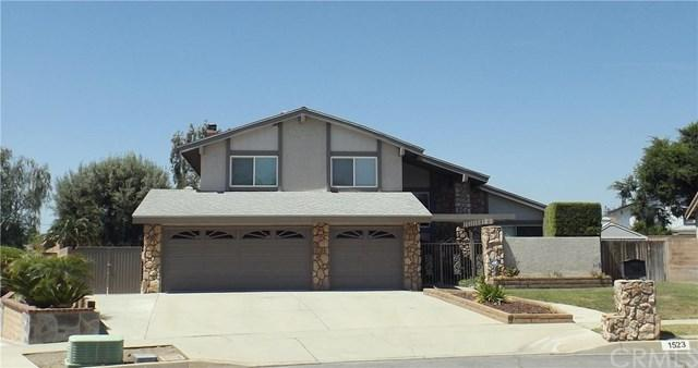 1523 N Mulberry Ave, Upland, CA