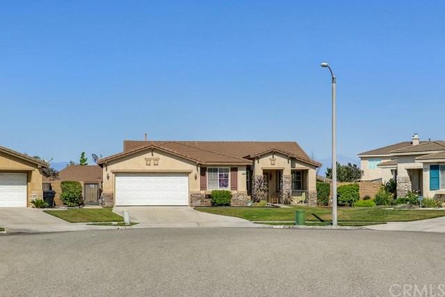 17426 Birchtree St, Fontana, CA