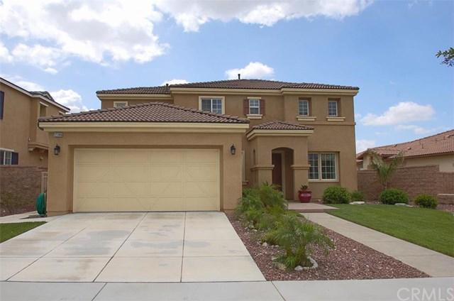 12399 Overland Dr, Rancho Cucamonga, CA