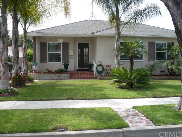5418 E Coralite St, Long Beach, CA