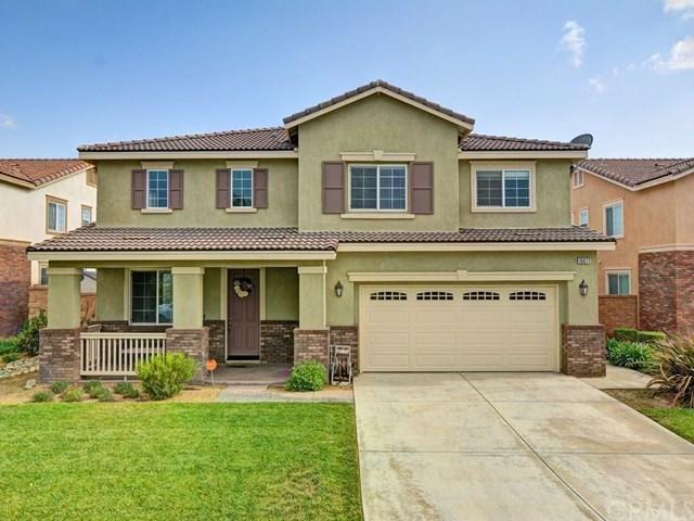 16671 San Simeon Way, Fontana, CA