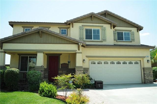 16643 San Simeon Way, Fontana, CA 92336