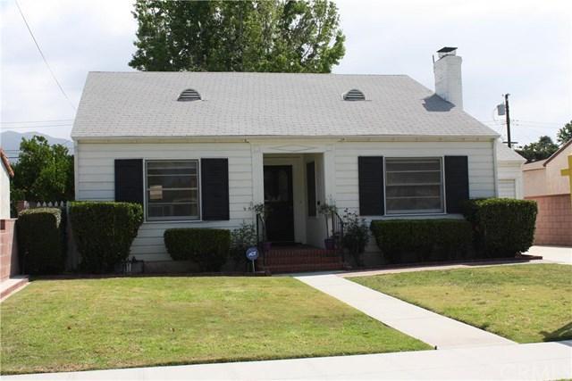 622 N Beachwood Dr, Burbank, CA